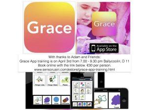 Grace Adam and Friends